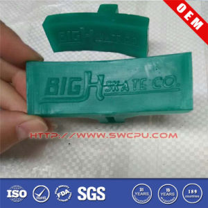 Hot Runner Plastic Injection Mold Carve Characters on a Product pictures & photos
