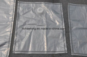 Transparent Inflation Vacuum Bag with Value pictures & photos