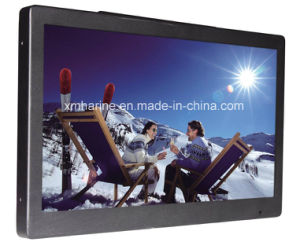 18.5 Inch Digital Bus Advertising Screen Player pictures & photos