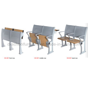University Furniture School Chair Student Desk Public Office Chair (DX-901)