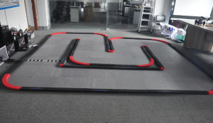 Hot Selling 15 Square Meter RC Car Track
