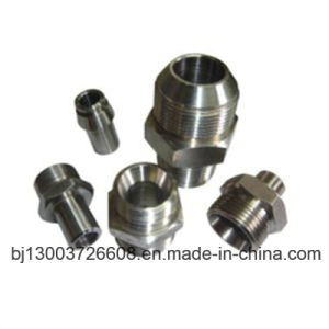 CNC Machining Metal Connector for Air Tool Parts