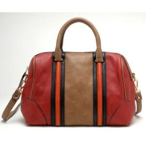Pu Material China Imitation Handbags A 2307