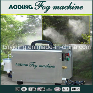 1.5L/Min Oil Free Misting Machine (MZS-BHT) pictures & photos