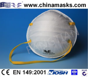 Protective CE Active Carbon Face Mask Dust Mask