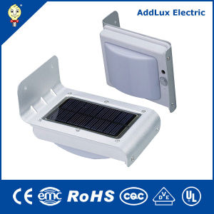 CE UL 2W Daylight LED Solar Garden Light pictures & photos