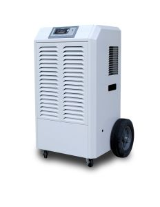 90L Per Day Capacity Big Wheels Portable Commercial Dehumidifier with Glr Technology for Us pictures & photos