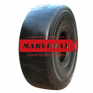 Radial OTR Tyre L5s Superhawk & Marvemax Brand (SHRSM) pictures & photos