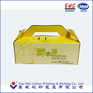 Baby Products Packaging Cartons pictures & photos