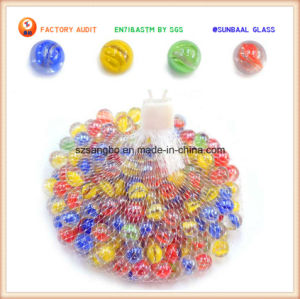 Glass Toys, Glass Marbles, Glass Balls pictures & photos
