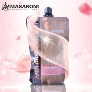 Masaroni Bio Keratin Hair Mask for Moisturizing and Repairing Damaged Hair pictures & photos
