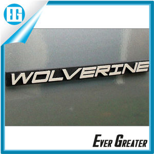 3D Adhesive Car Logos and Their Names pictures & photos