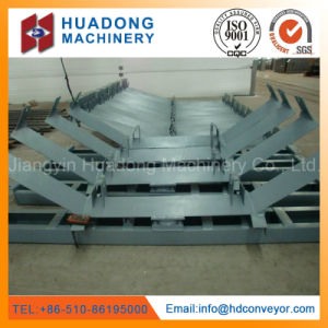 Mining Heavy Conveyor Roller Frame pictures & photos