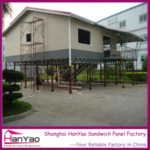 Steel Building and Modular Steel Structure Buildings pictures & photos