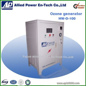 Hw-O-100 Corona Discharge Ozone Generator for Water Sterilization pictures & photos