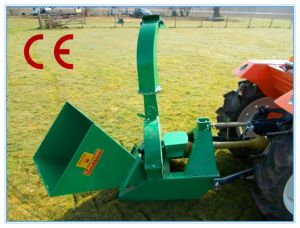 Cheaf Chipper Bx42s/Bx62s, Small Wood Chipper, Self Feeding, CE Model pictures & photos