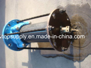Flange Adaptor for PE Pipe pictures & photos