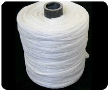 PP Split Film Filler Yarn Rope for Wire and Cable
