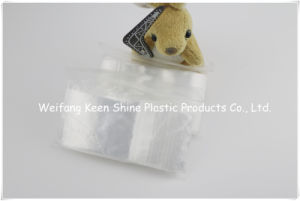 Plastic Grip Seal Bag pictures & photos
