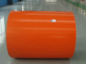 Color Coated Aluminium Coil, A3003 H24 pictures & photos