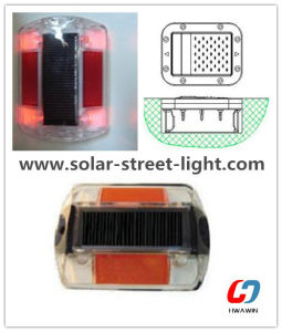 Solar Reflective Road Stud for Road Safety Equipment pictures & photos