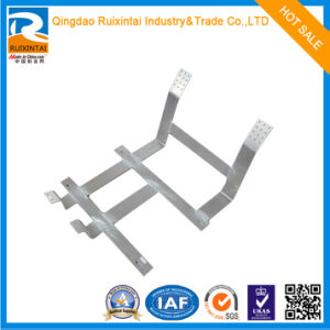 Custom Various Sheet Metal Fabrication Spare Parts pictures & photos