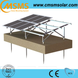 Ground Mount Solar Panel Kits pictures & photos