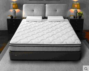 Hotel Latex Mattress, Pocket Spring Mattress/Stock Mattress (MS-2)