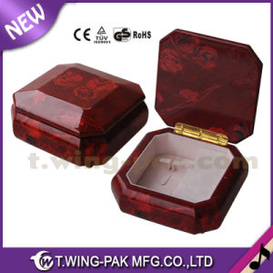 Luxury Music Jewelry Boxes for Girl