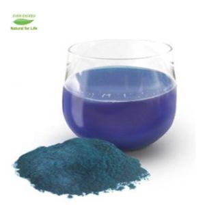 Natural Blue Food Coloring Blue Spirulina Powder Phycocyanin