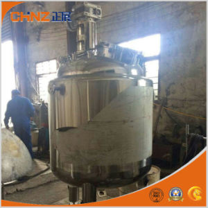 1000L Mixing Tank with Load Cell