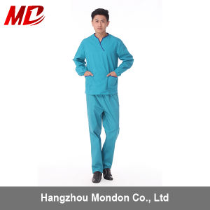 New Style Medical Scrubs China pictures & photos