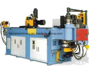 Tube Bending Machines Used pictures & photos