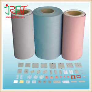 Can Die Cutting Any Size Insulation Silicone Rubber Fiberglass Cloth / Tape pictures & photos