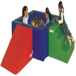 Hot-Selling The Latest Sturdy Kids Indoor Playground Facilities