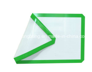 Food Grade Custom Silicone Baking Sheet pictures & photos