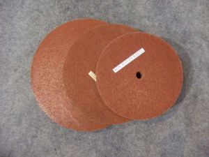 Buffing Polishing Wheel pictures & photos
