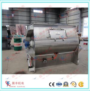 Poultry Feed Mixing Machine with Ce, ISO, SGS pictures & photos