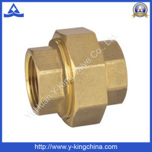 Brass Reducer Socket (YD-6016) pictures & photos