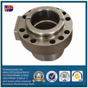 High Precision Turning Parts Stainless Steel CNC Precision Turning Parts pictures & photos