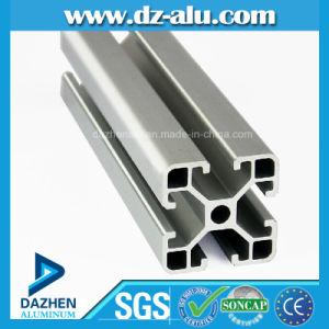 High Quality Aluminium Extrusion Profile T-Slot Custom-Made Free Sample