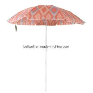 Size Sun Protection Promotional Beach Umbrella