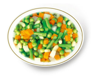 Best Selling Vegetable Canned Mix Vegetable pictures & photos