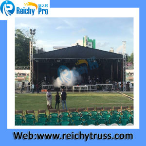 Stage Lighting Truss 300*300mm Exbition Truss pictures & photos