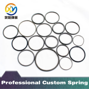 Custom Cheap Price Compression Springs Wire Spring pictures & photos