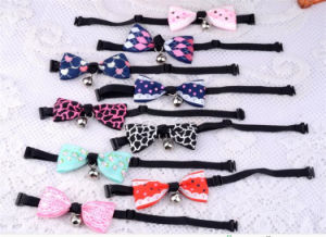 Suitable for Dog and Cat Pet Tie Scarf Pet Bow Tie for Small Animals pictures & photos