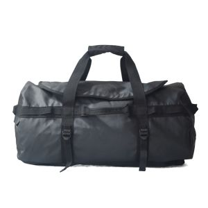 aa8f8d04013fd8 Sports Gym Bag with Shoes Compartment Travel Duffel Bag for Men and Women