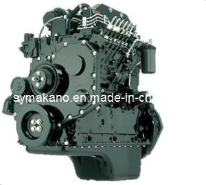Dongfeng Cummins 4bt/ 6bt Mechanical Diesel Engine