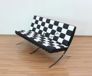 China Barcelona Sofa 8030 2 By Mies Van Der Rohe China