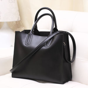 2018 New Fashion Ladies Tote Handbags pictures & photos